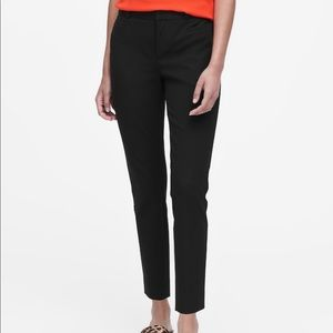 Banana Republic trousers stretchy 2